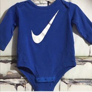 Other - Cute Nike Boys Tee Shirt 6-9 Months